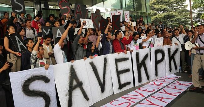 Indonesian police release deputy head of anti-graft agency