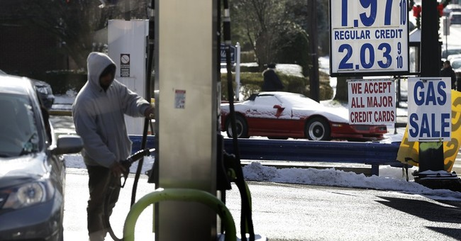 $2 gasoline: Good times keep rolling at the pump