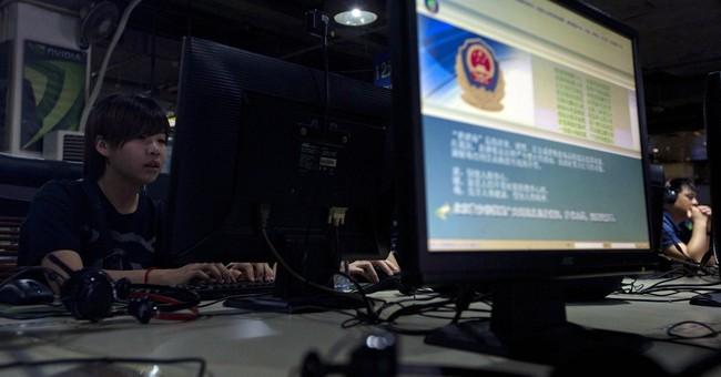 China blocks VPN services that skirt online censorship