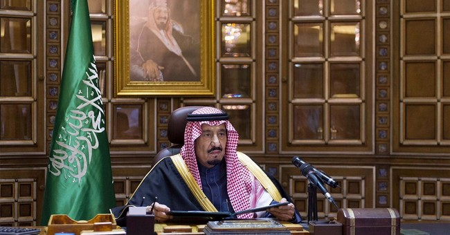 Text of Saudi King Salman's speech after taking the throne