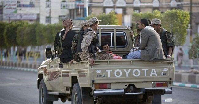 Yemen's Shiite rebels try to avoid overstepping amid protest