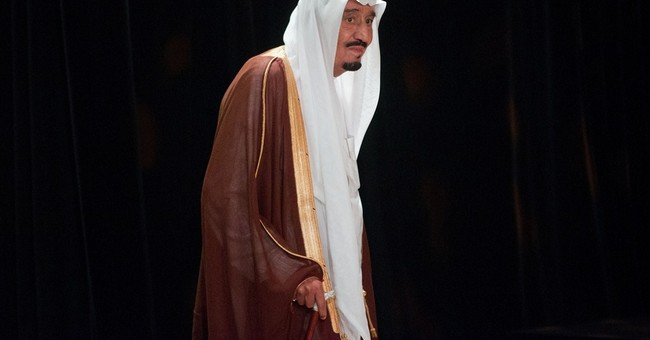 Challenges on multiple fronts likely to test new Saudi king