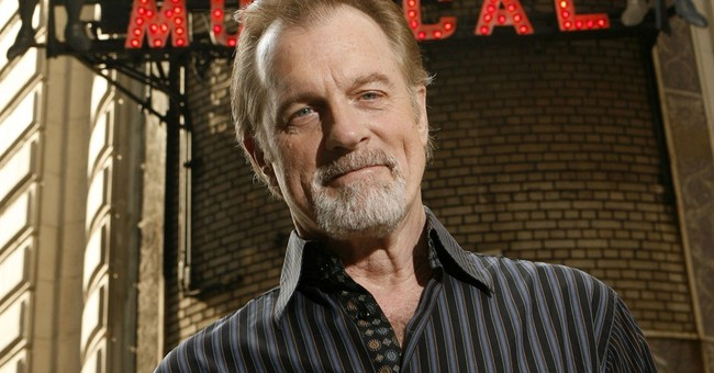 '7th Heaven' actor Stephen Collins' divorce finalized
