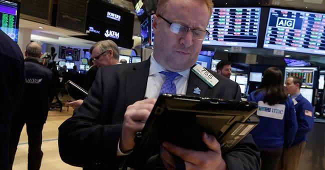 Stocks fall, snapping 4-day winning streak; UPS slumps
