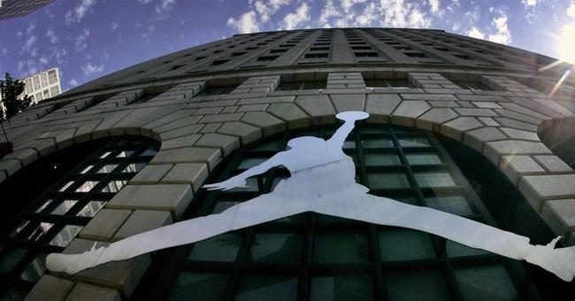 Photographer sues Nike over Michael Jordan photo copyright