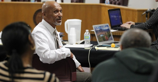 Man wrongly convicted 4 decades ago freed from prison