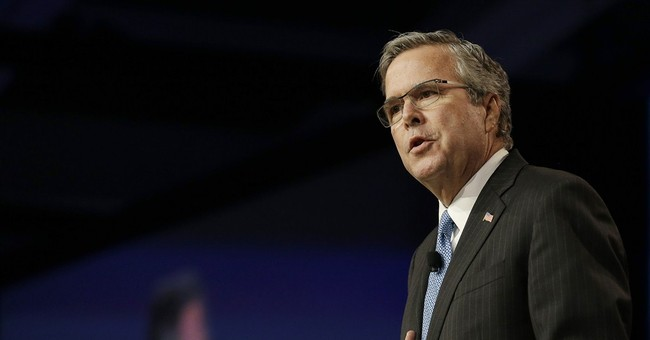Eyeing 2016, Jeb Bush signals focus on middle class