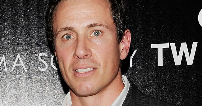 CNN anchor Chris Cuomo aids man fighting riptide in Hamptons