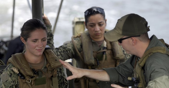 Officials: Military likely to open most combat jobs to women