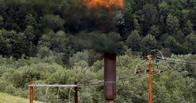 US proposes to cut methane from oil, gas by nearly half