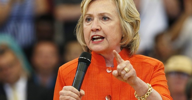 Clinton to black activists: Look beyond 'changing hearts'