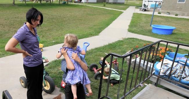 South Dakota nurse embeds in colony life to transform care