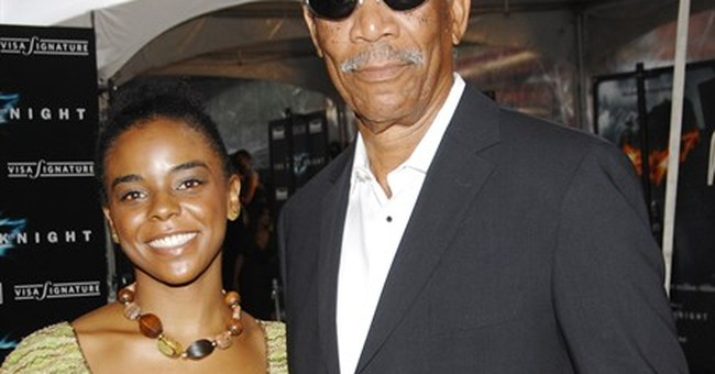 Morgan Freeman's granddaughter mourned as 'raw and magnetic'