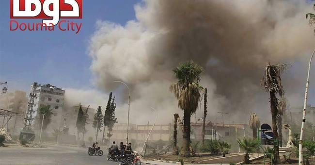 Syria accuses UN envoy of bias amid diplomatic peace push