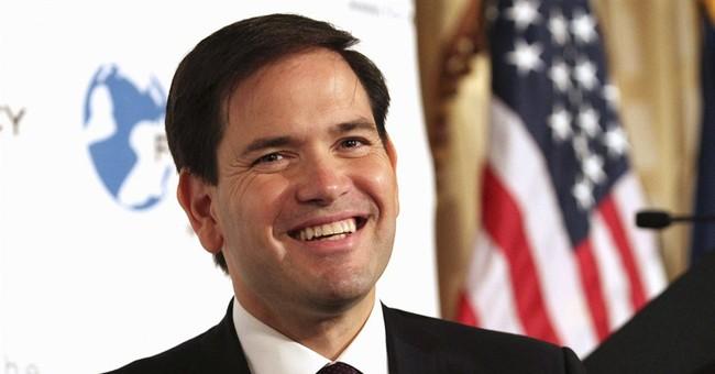 Rubio's slow start in Iowa, New Hampshire puzzles GOP