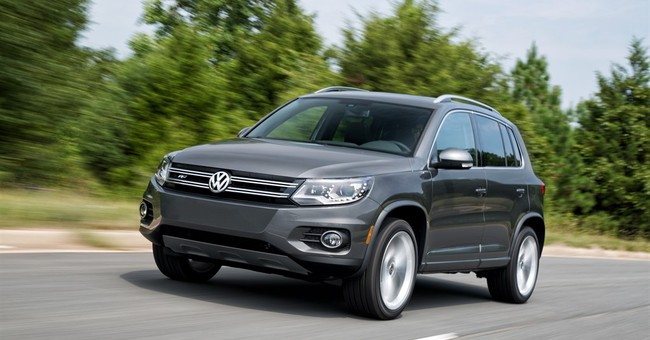 Feds probe VW air bags after inflator ruptures in Missouri