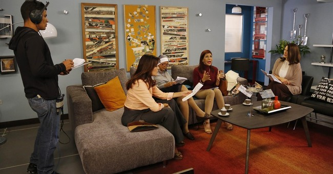 Venezuela's telenovelas struggle back from the brink