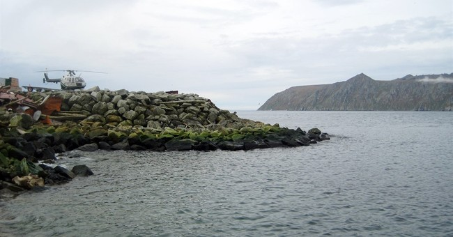 Alaska village seeks to reunite with Russian relatives