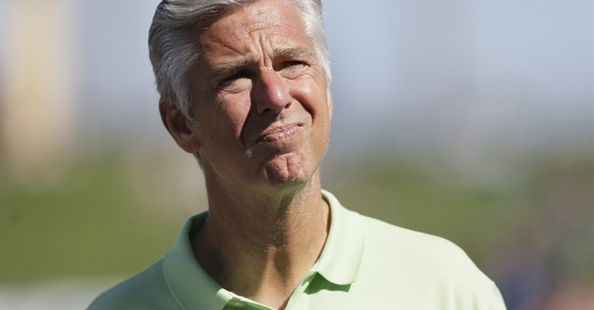 Red Sox hire Dombrowski as president; GM Cherington is out