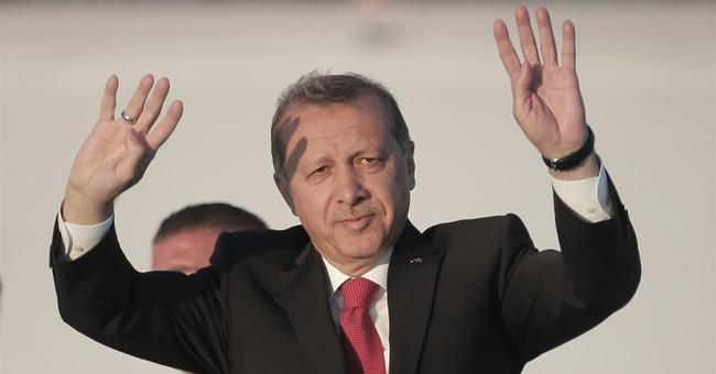 Turkey's Erdogan takes a gamble, eyes a new election