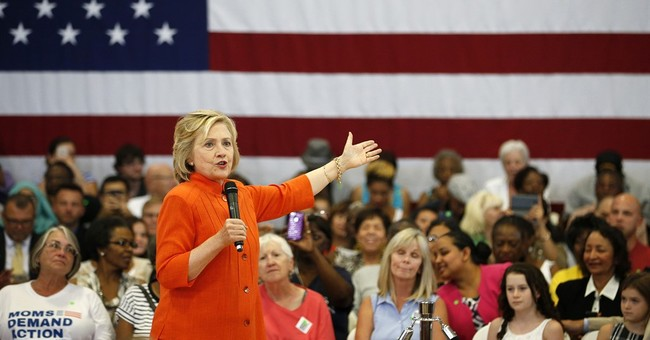 Clinton endorsed by 2 ex-South Carolina governors