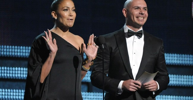 Jennifer Lopez and Pitbull to lead iHeartRadio concert