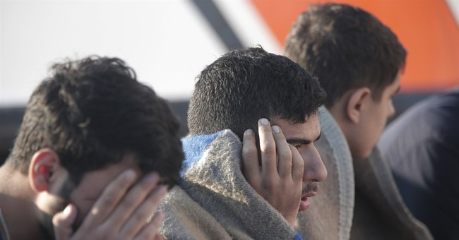 6 migrants drown off Turkish coast trying to reach Greece
