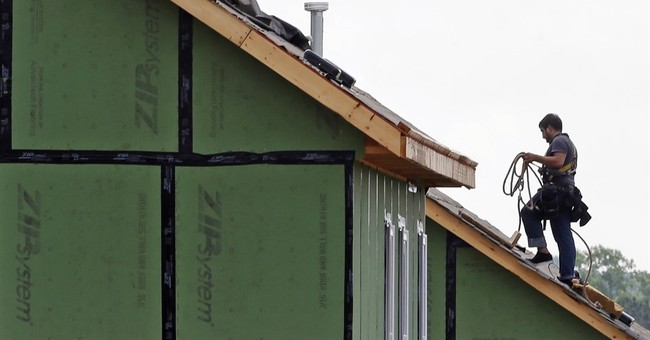 Single-family houses fuel gains in US homebuilding in July