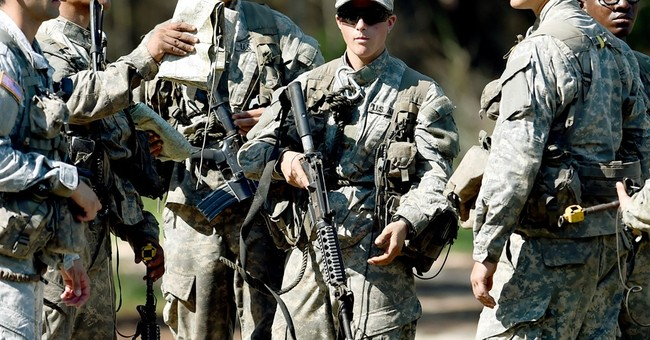 2 women pass Army Ranger School, first female graduates