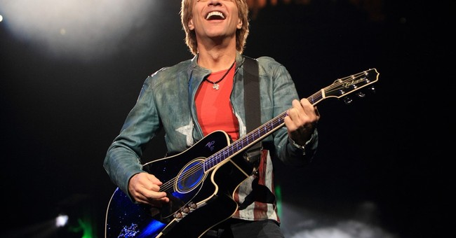 Bon Jovi weekend concert in Vancouver canceled