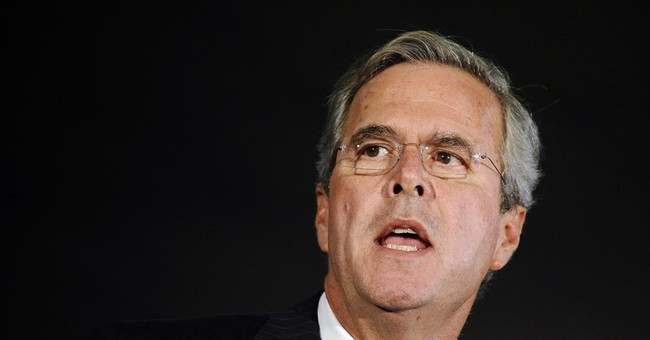 Jeb Bush: NSA needs broader powers to combat 'evildoers'