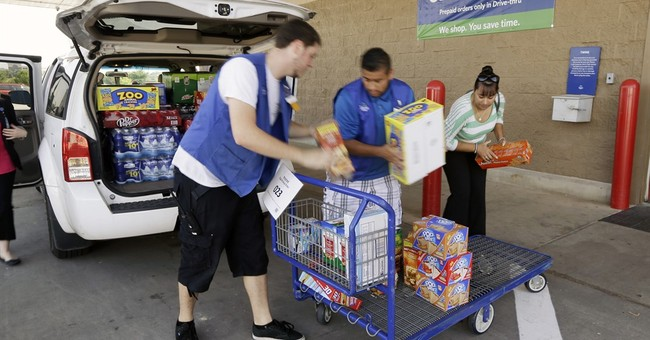 No pain, no gain for stores chasing fickle shoppers