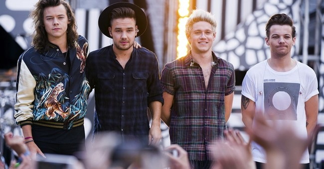Pharrell, One Direction among headliners at Apple Music fest