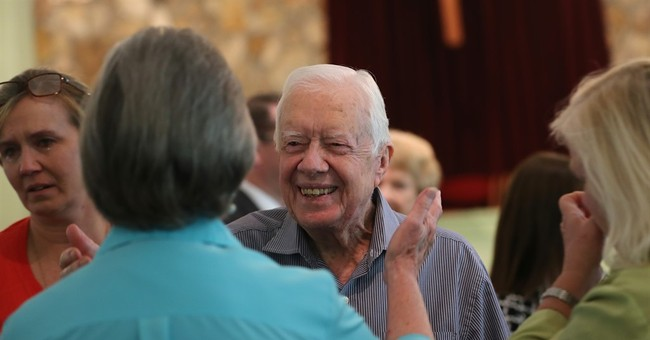 Jimmy Carter to discuss cancer diagnosis on Thursday
