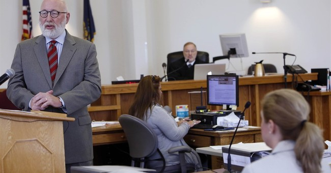 Defense cross-examines student who says senior raped her