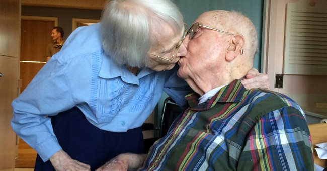 Pair of centenarians to celebrate their wedding anniversary