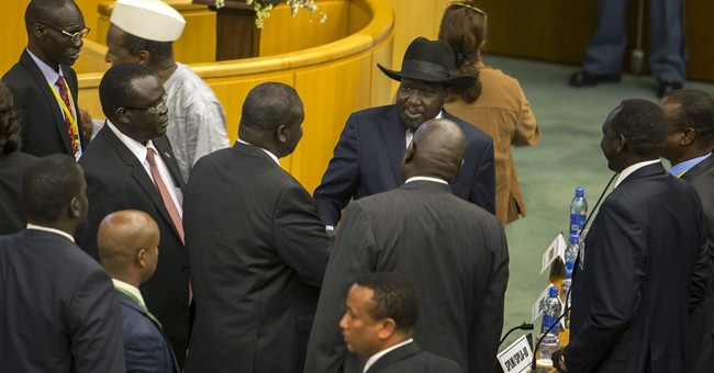 US proposes UN arms embargo on South Sudan