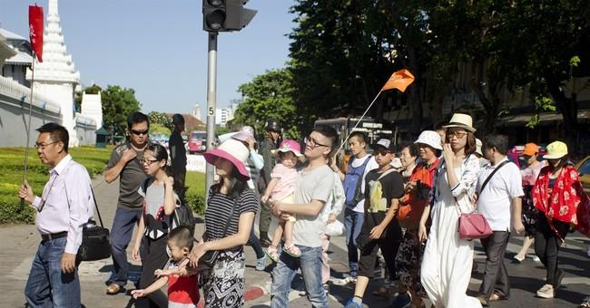 Thai blast strikes blow to tourism, pillar of ailing economy