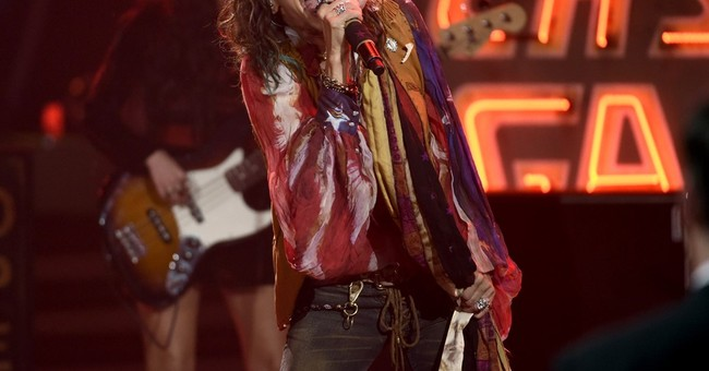Steven Tyler to headline music festival with country band