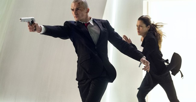 Review: 'Hitman: Agent 47' a macho shoot-em-up short on plot