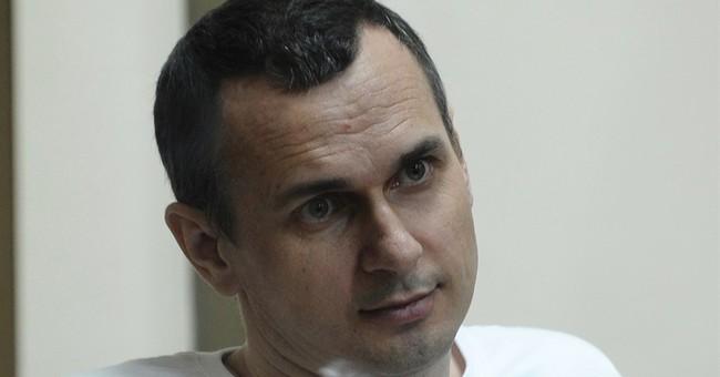 Russians ask for 23-year sentence for Crimean filmmaker