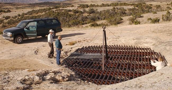 Strange Wyoming bone cave giving up more Pleistocene secrets