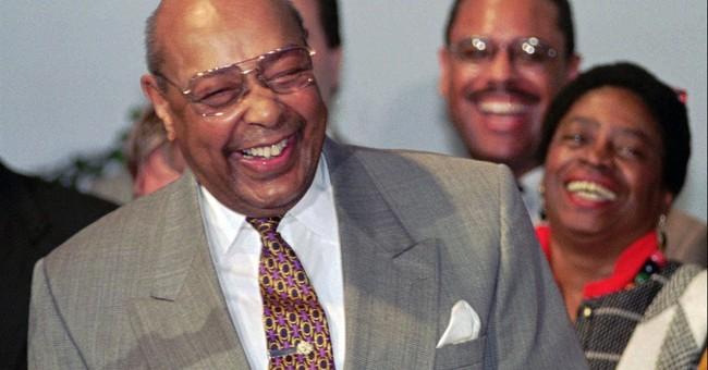 Longtime Ohio Congressman Louis Stokes dies at 90
