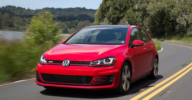 Fact sheet: 2015 Volkswagen Golf GTI