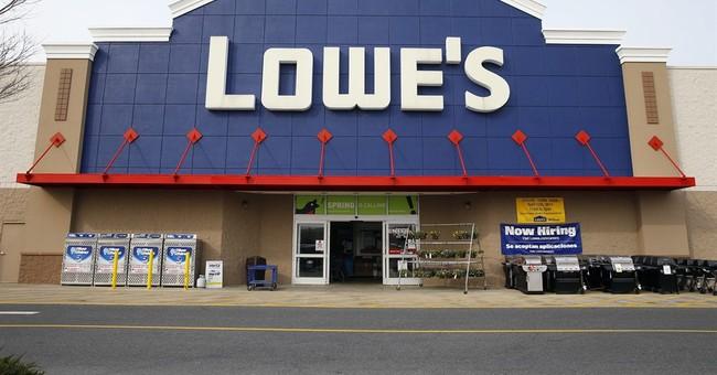 Lowe's 2Q revenue tops Street, appliance sales strong