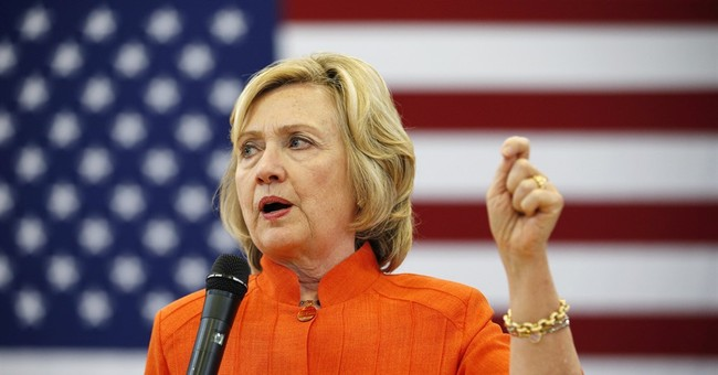 Analysis: At core, Clinton prefers pragmatism over passion