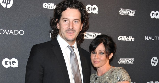 Shannen Doherty's lawsuit reveals actress has breast cancer