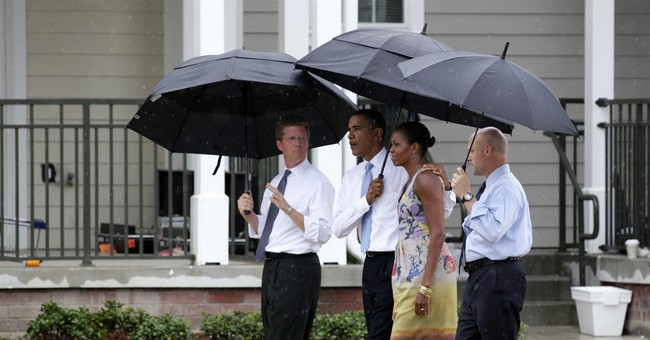 Obama to visit New Orleans for 10th anniversary of hurricane