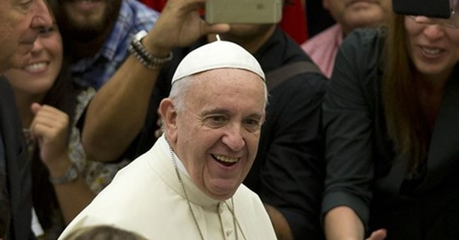Pope: Unemployment causes grave harm to society, family