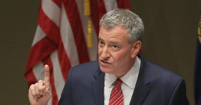 Memo shows NYC mayoral lawyers screening sensitive records